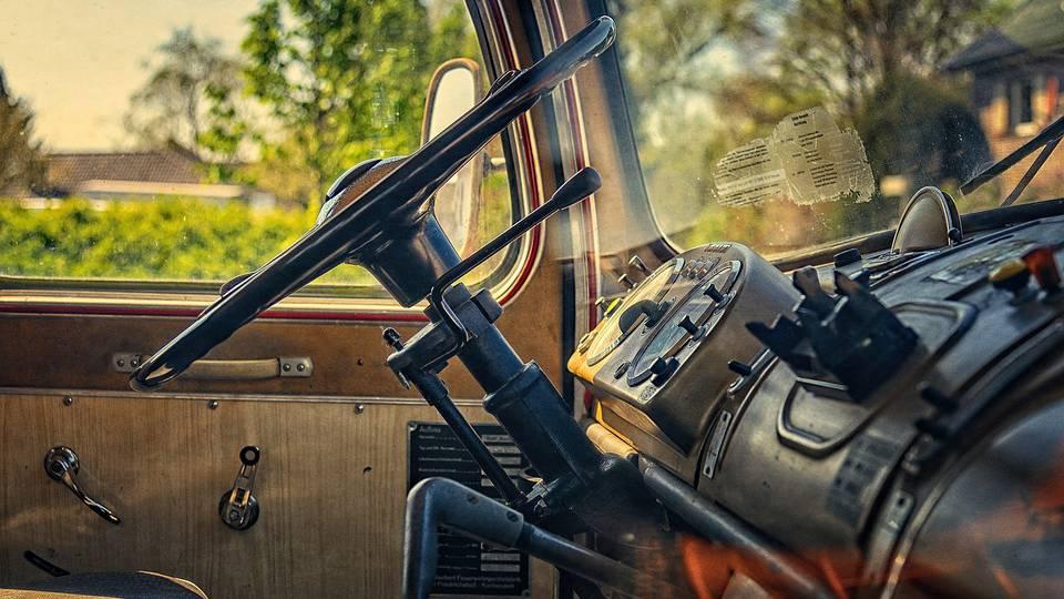 Milder Führerausweis-Entzug für Berufsfahrer