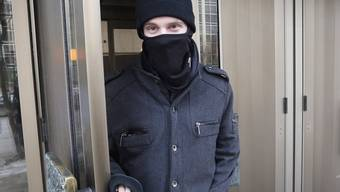 Laut einer Polizeiquelle soll dieser Terrorverdächtige in Kanada getötet worden sein. (Archivbild)