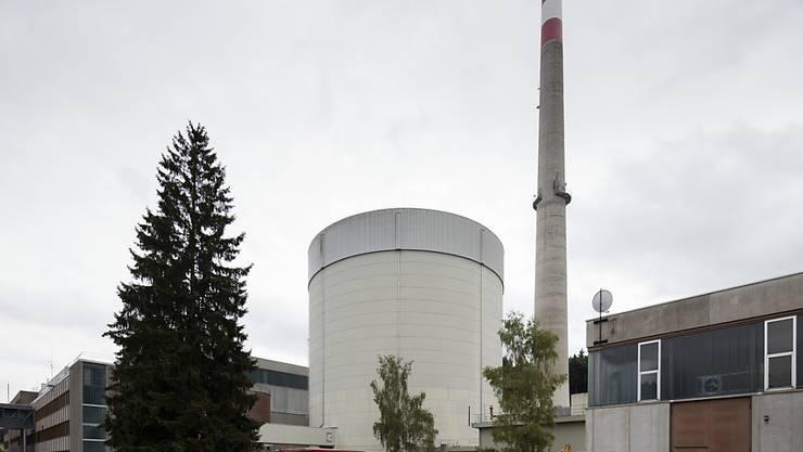 Nach der Schnellabschaltung vom Mittwoch konnte das Atomkraftwerk Mühleberg am Donnerstag seinen Betrieb wieder aufnehmen.