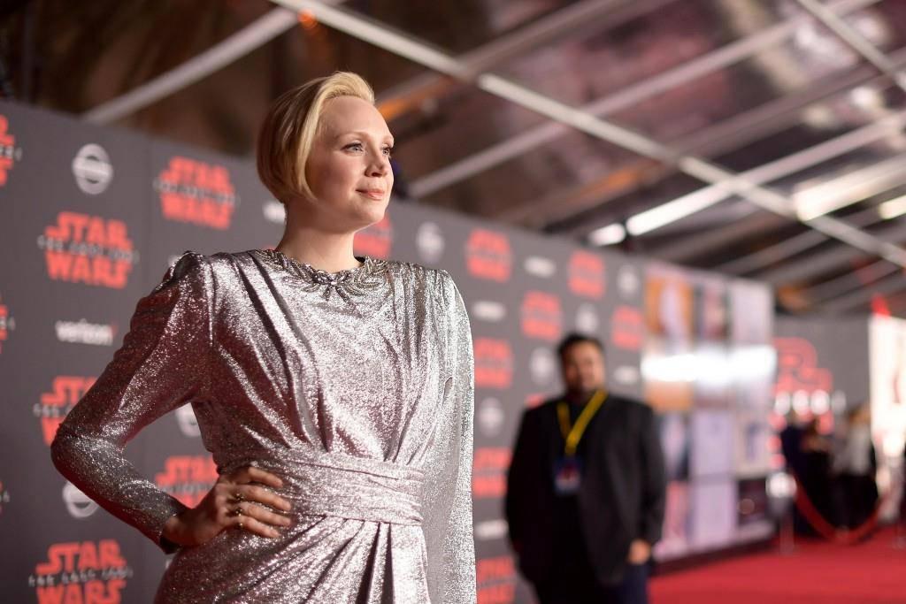 Gwendoline Christie (© Getty Images)