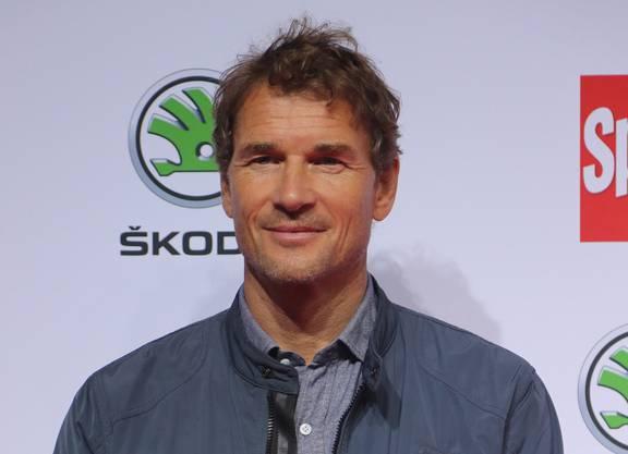 Jens Lehmann ist neuer Aufsichtrat bei Hertha BSC und dort Nachfolger von Jürgen Klinsmann.