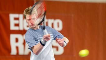 Der 16-jährige Jonas Schär ist der grosse Favorit in der U18-Kategorie