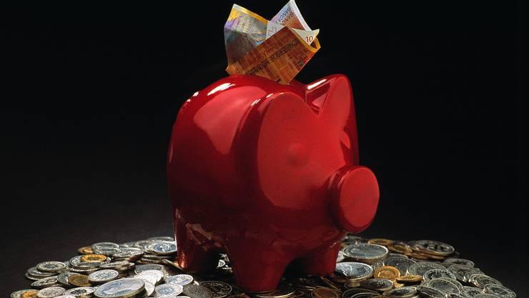 Kürzungen beim nationalen Finanzausgleich zulasten des Aargaus sollen verhindert werden.