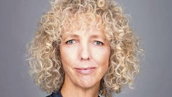 Die Amerikanerin Jennifer Morgan leitet Greenpeace seit 2016.