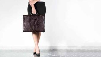 Die Informationsveranstaltung «Frauen im Verwaltungsrat – das erwartet Sie» stösst auf grosses Interesse.