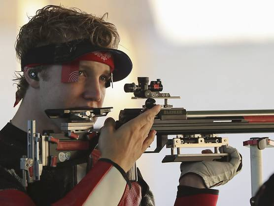 Jan Lochbihler gewann im September bei der EM in Italien sechs Medaillen.