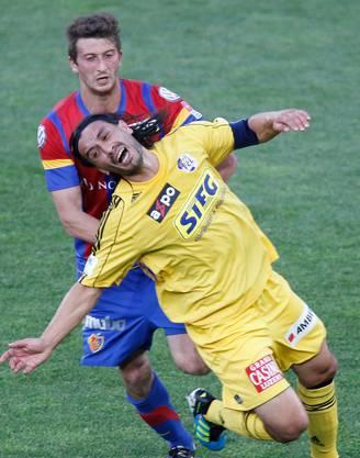 Hakan Yakin (FC Luzern/Schweiz)