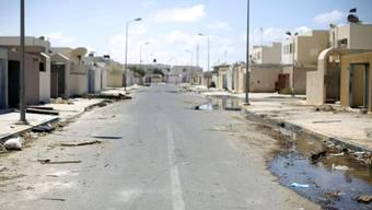 Libysche Freiheitskämpfer