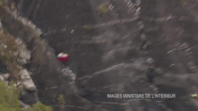 Germanwings-Absturz: Wer war der Copilot?