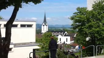 Künter Oberstufenschüler sollen in Stetten zur Schule gehen. az/archiv