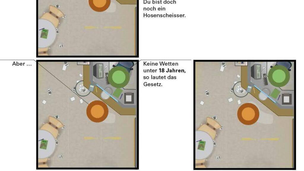Schweizer Kinder- und Jugendbuchpreis 2021 geht an Martin Panchaud