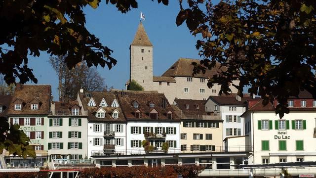 Die Stimmberechtigten von Rapperswil-Jona haben das Strassenbauprojekt abgelehnt