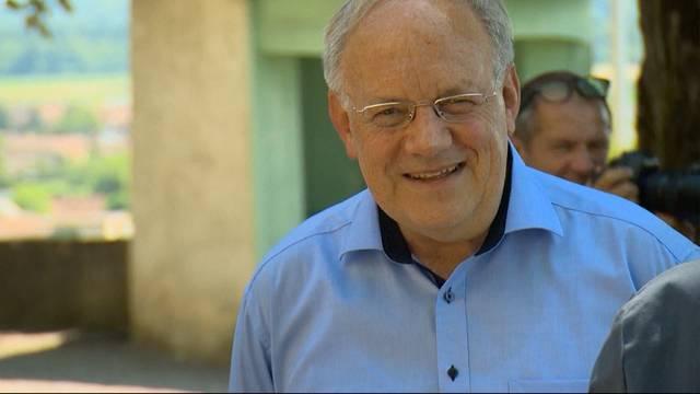 Bundesrat mischt Aargau auf
