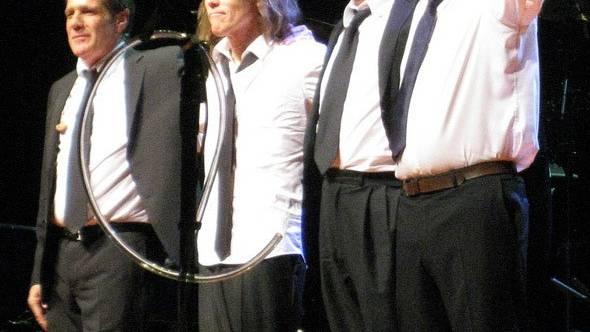 Die «Eagles» nochmals in Concert erleben
