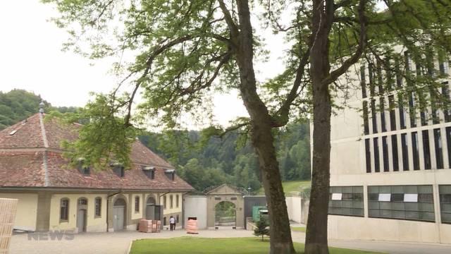 Strafanstalt Thorberg unter der Lupe