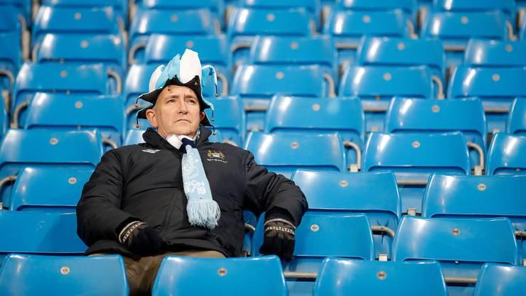 Manchester City wird wegen Verstössen gegen das Financial Fairplay für zwei Saisons aus europäischen Wettbewerben ausgeschlossen.