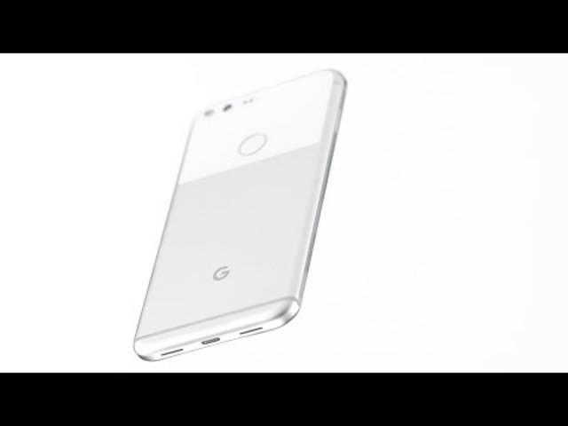 So stellt Google sein neues Smartphone «Pixel» vor