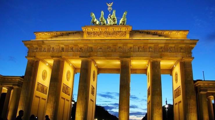 Platz 5: Berlin