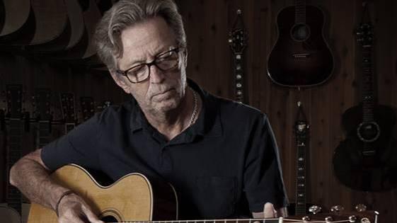 Eric Clapton_Press