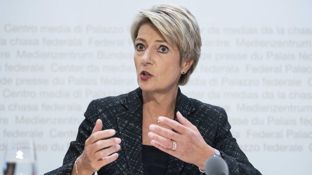 Italien will die Grenzen öffnen - die Schweiz wartet noch zu