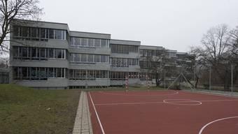 Schulhaus Margeläcker wird aufgestockt