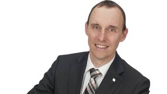 SVP-Parteisekretär Pascal Furer soll Grossratspräsident werden. Geht beides zusammen?