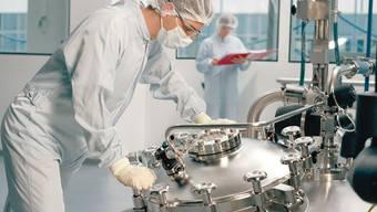 Zwischen 2009 und 2014 hat Novartis insgesamt 35,7 Millionen Euro in das Biotech in Huningue investiert.