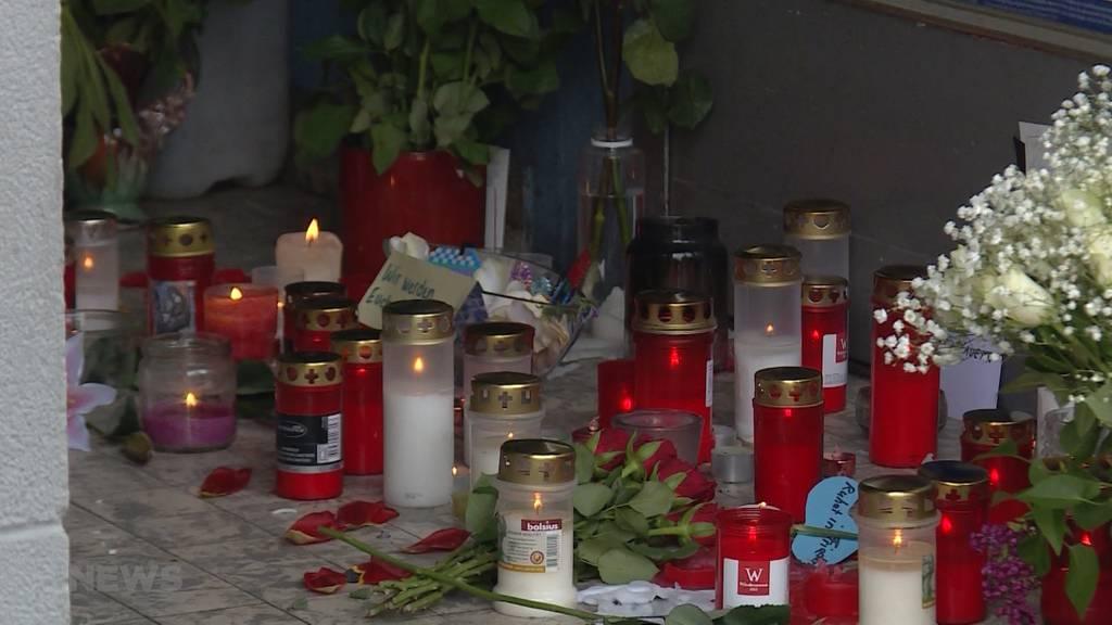 Zwei Trauerfeiern für getötetes Ehepaar in Sri Lanka