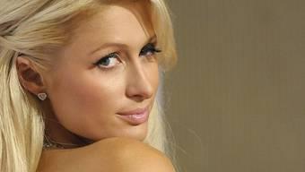 Paris Hilton kam es mit der Angst zu tun (Archiv)