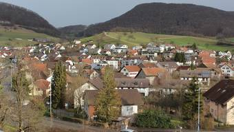 Gemeinde Küttig   en im Januar 2018