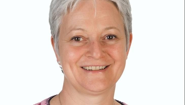 Gabi Spuhler, Schulleiterin der Schulen Böttstein