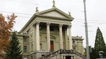 Das Stadthaus ist Regierungssitz des Winterthurer Stadtrats.(Archivbild)