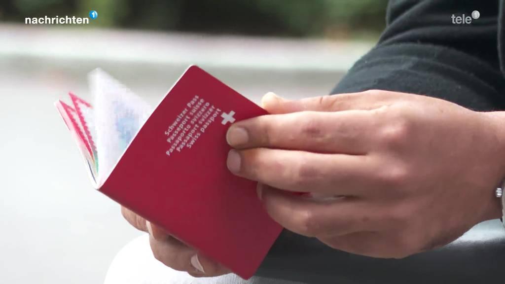 Einbürgerungsgebühren