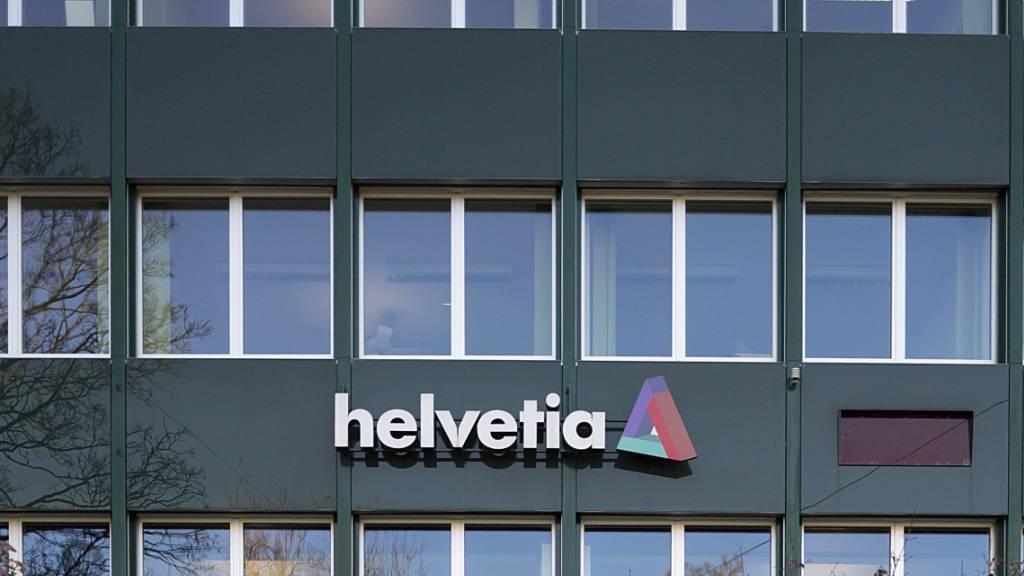 Helvetia macht Gewinnsprung im ersten Halbjahr