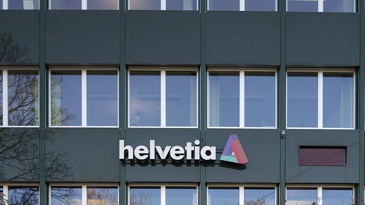 Grund für das deutliche Wachstum der Helvetia war unter anderem der steile Anstieg der Börsen im laufenden Jahr nach dem Absturz gegen Ende 2018 (Archivbild).