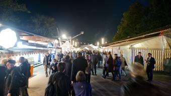 Expo Brugg-Windisch
