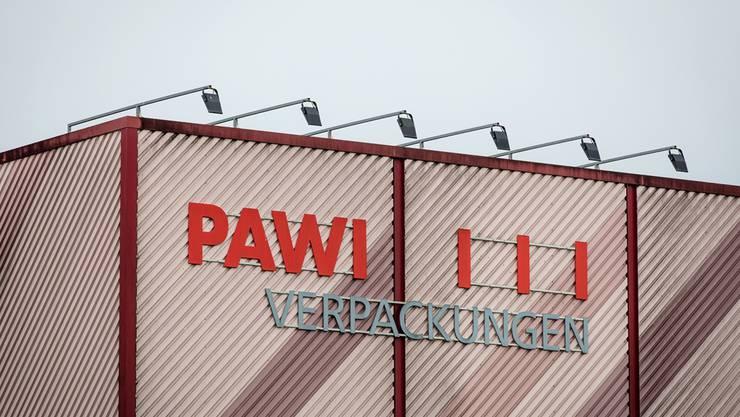 Das Werk Lenzburg der Pawi Verpackungen wird geschlossen.