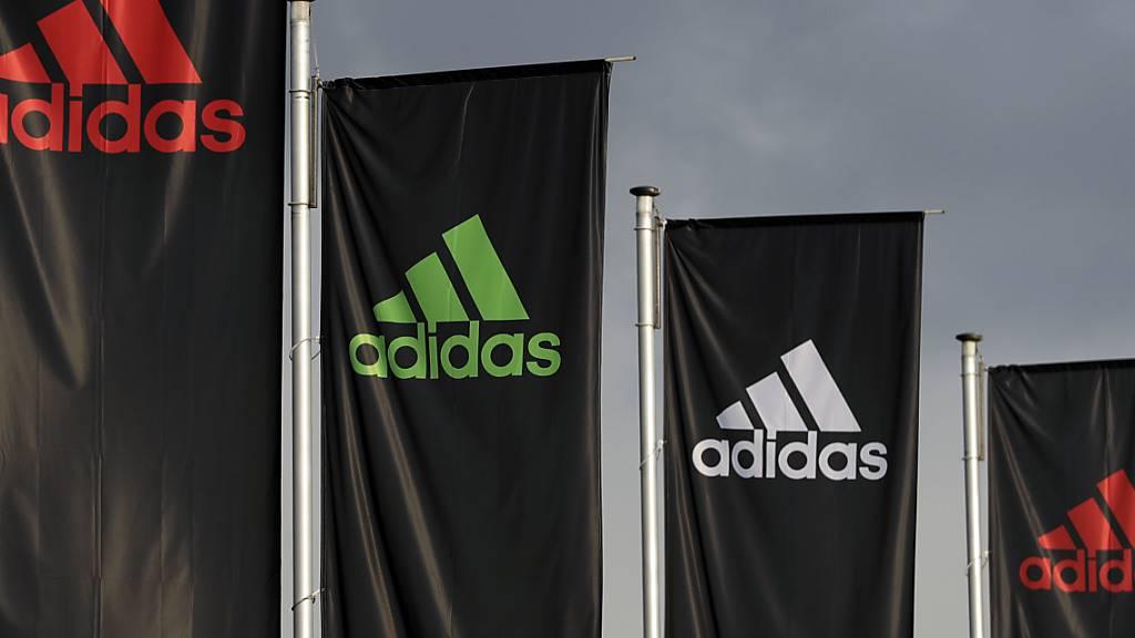 Adidas verlagert automatische Schuhproduktion nach Asien