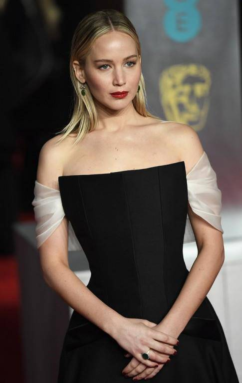 Jennifer Lawrence (© Keystone)