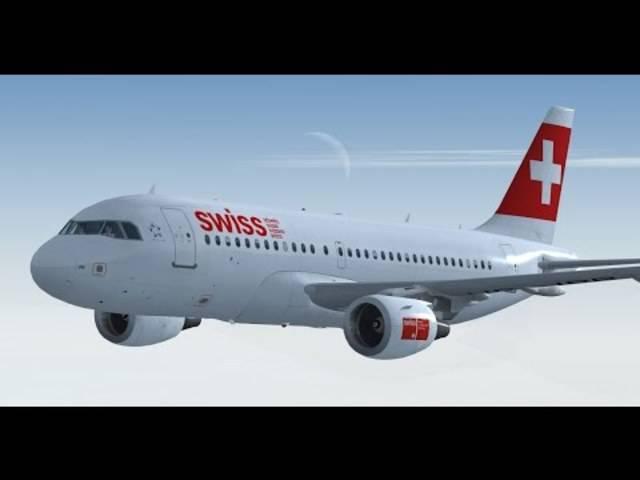 Sgarbis Abrechnung mit der Swiss im Video.