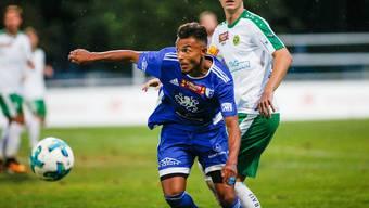Ein Handspiel des FC Wohlen in der Nachspielzeit führt zum Strafstoss für die Gegner – ein harter, aber vertretbarer Entscheid, wie Dölf Bieri (Bild) findet.