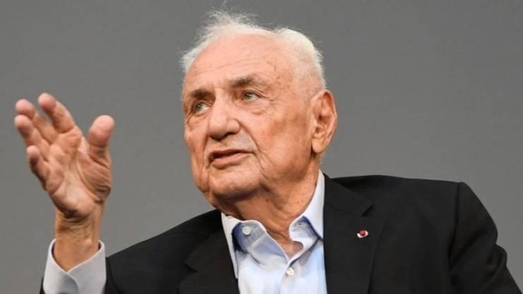 Der US-amerikanische Architekt Frank Gehry stellte am 12. September in Berlin seinen Pierre Boulez Saal vor. Eröffnet wird der neue Kammermusiksaal für klassische und zeitgenössische Musik im März 2017