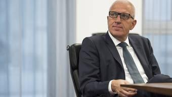 Pierin Vincenz galt als Vorzeige-Banker. Nun ist er tief gefallen.