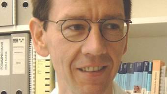 Heute live auf dem besten Radio der Welt: Dr. Thomas Bregenzer vom Kantonsspital Aarau.