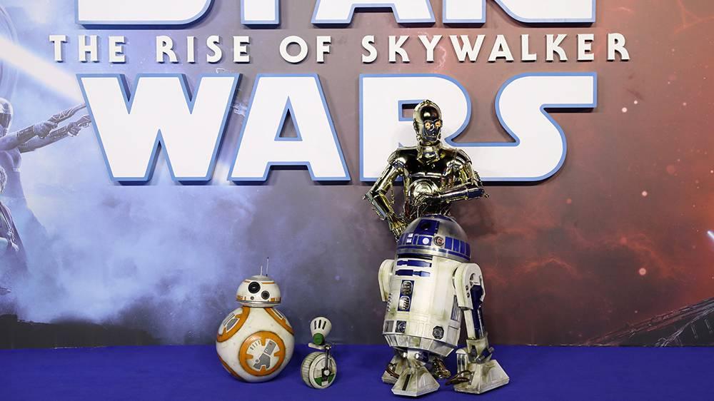 Walt Disney - Star Wars