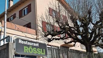 Das «Rössli» wurde umfassend renoviert.