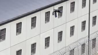 """""""So wie der Justizvollzug in Zürich aufgestellt ist, wirkt er sehr rückfallpräventiv"""", sagt Jérôme Endrass, stellvertretender Leiter des Psychiatrisch-Psychologischen Dienstes (PPD) im Zürcher Amt für Justizvollzug. (Symbolbild)"""