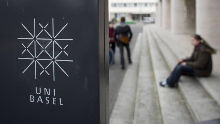 Die Universität Basel will sich weiterhin als «ausgezeichnete Lehr- und Forschungsinstitution» positionieren. (Symbolbild)