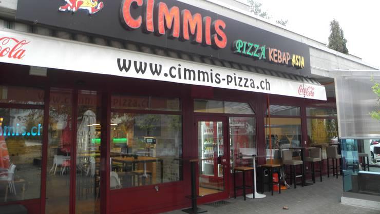 Der Lieferdienst Cimmi's Pizza und Kebab aus Biberist wurde von eat.ch mit dem «Peppaward» für den besten Lieferdienst im Kanton Solothurn ausgezeichnet.