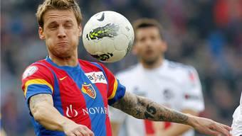 Radoslav Kovac und der FC Basel gehen getrennte Wege.
